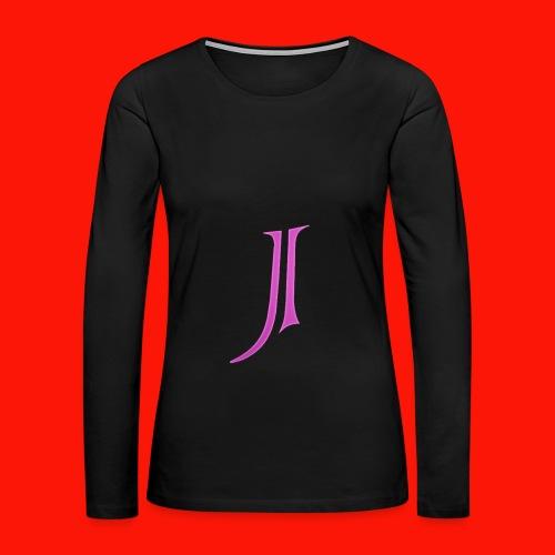jedi hoodie - Women's Premium Long Sleeve T-Shirt