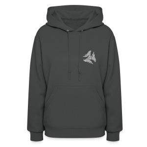 Pulse hoodie F - Women's Hoodie