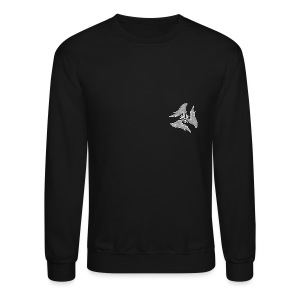 Pulse hoodie F - Crewneck Sweatshirt