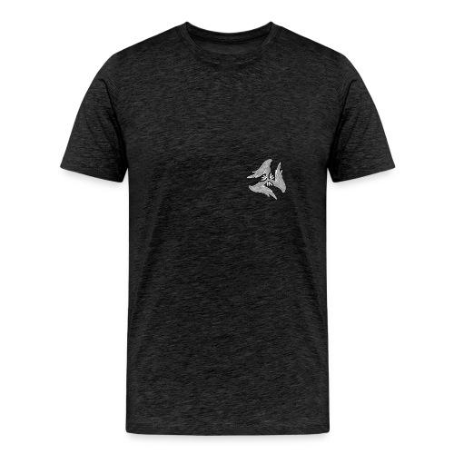 Pulse hoodie F - Men's Premium T-Shirt