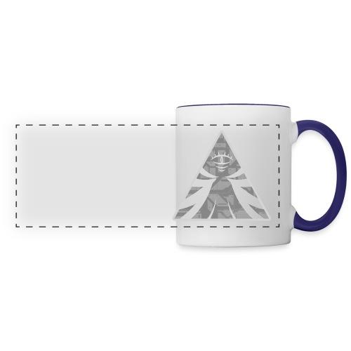 Spyglass hoodie F - Panoramic Mug
