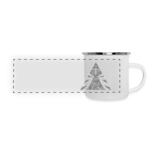 Spyglass hoodie F - Panoramic Camper Mug