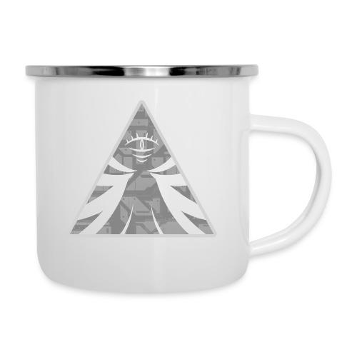 Spyglass hoodie F - Camper Mug
