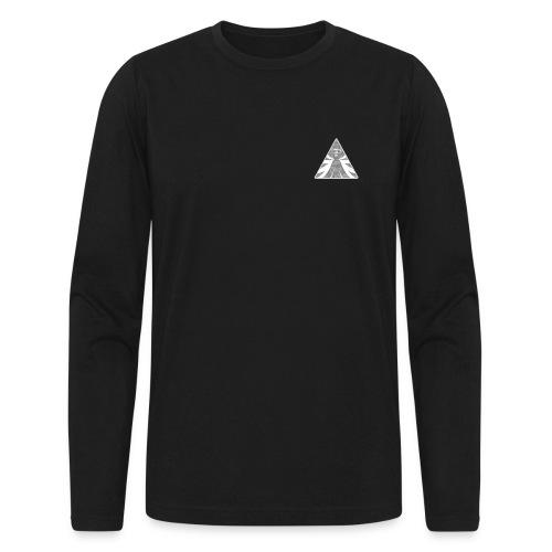 Spyglass hoodie F - Men's Long Sleeve T-Shirt by Next Level