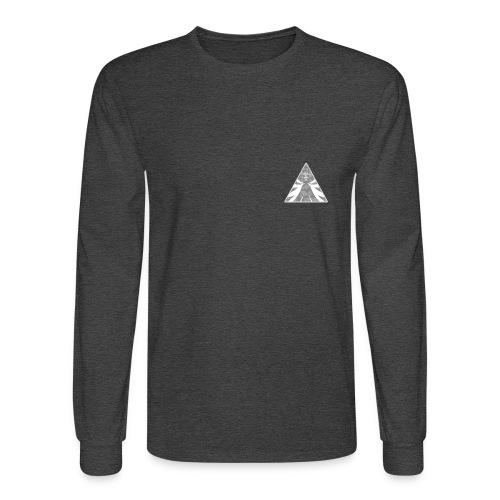 Spyglass hoodie F - Men's Long Sleeve T-Shirt