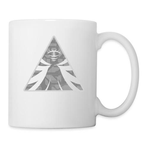 Spyglass hoodie F - Coffee/Tea Mug