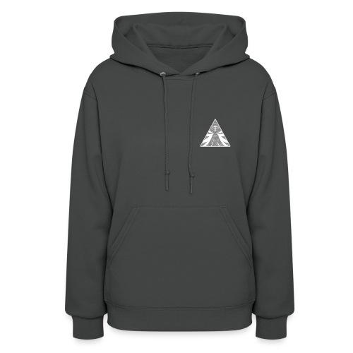 Spyglass hoodie F - Women's Hoodie