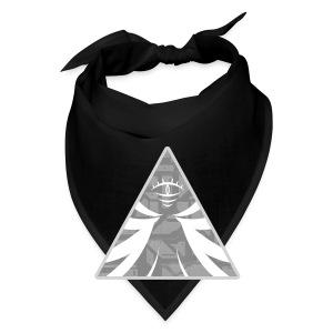 Spyglass hoodie F - Bandana