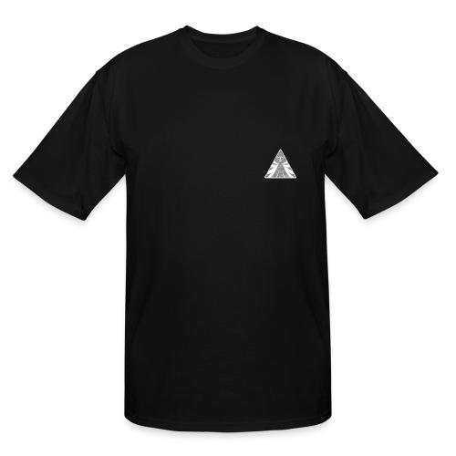 Spyglass hoodie F - Men's Tall T-Shirt