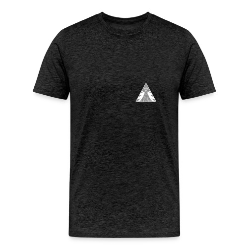 Spyglass hoodie F - Men's Premium T-Shirt