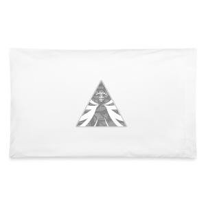 Spyglass hoodie F - Pillowcase