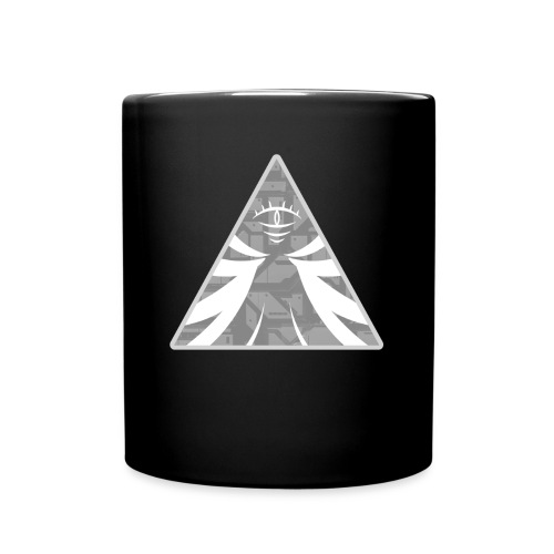 Spyglass hoodie F - Full Color Mug
