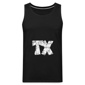 TX Texas Design Vintage White