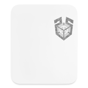 TTI hoodie F - Mouse pad Vertical