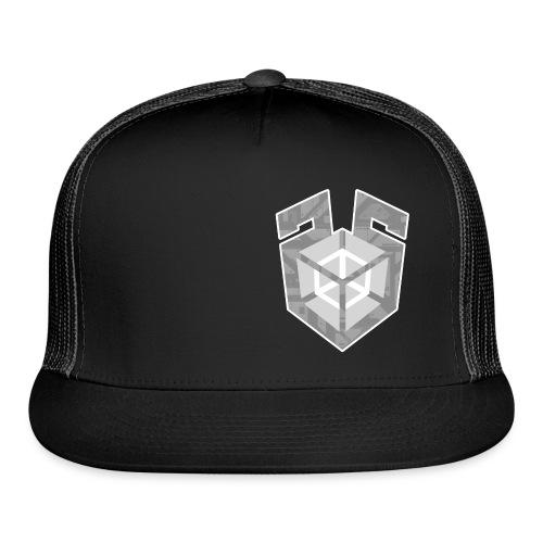TTI hoodie F - Trucker Cap