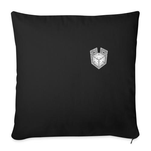 TTI hoodie F - Throw Pillow Cover