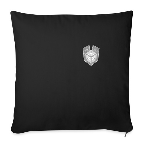 TTI hoodie F - Throw Pillow Cover