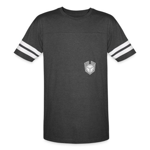 TTI hoodie F - Vintage Sport T-Shirt