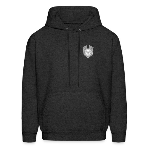 TTI hoodie F - Men's Hoodie