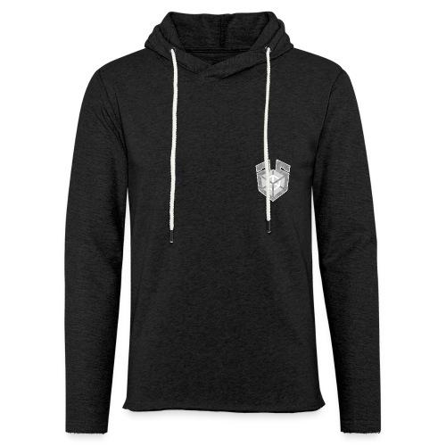 TTI hoodie F - Unisex Lightweight Terry Hoodie