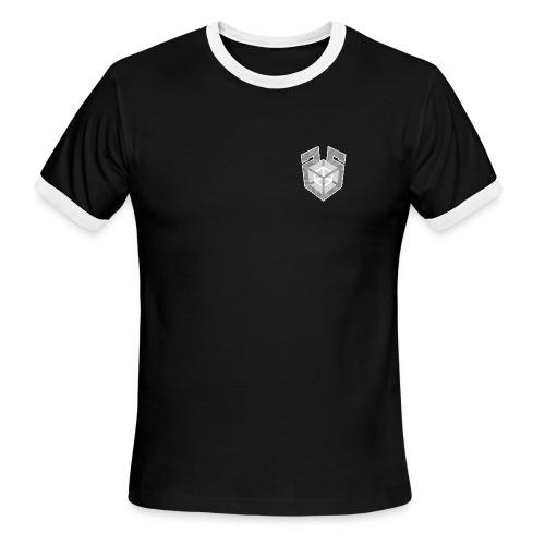 TTI hoodie F - Men's Ringer T-Shirt