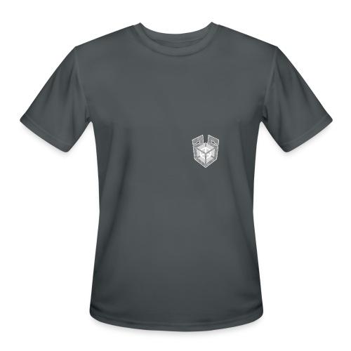 TTI hoodie F - Men's Moisture Wicking Performance T-Shirt