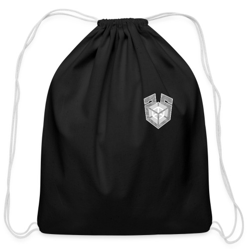 TTI hoodie F - Cotton Drawstring Bag