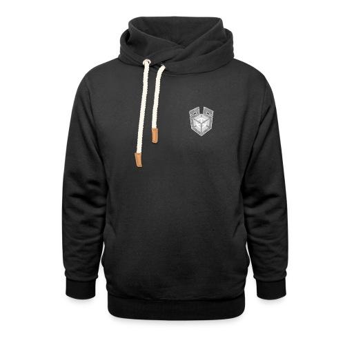 TTI hoodie F - Shawl Collar Hoodie