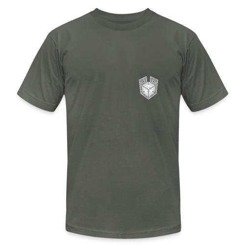 TTI hoodie F - Men's Fine Jersey T-Shirt