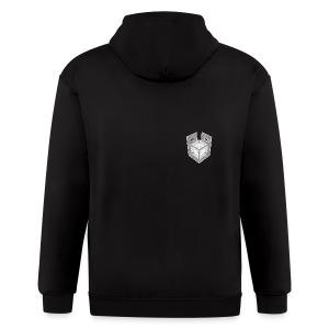 TTI hoodie F - Men's Zip Hoodie