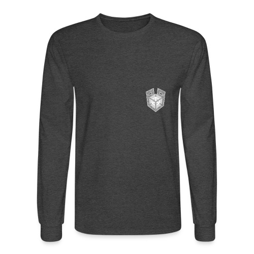TTI hoodie F - Men's Long Sleeve T-Shirt