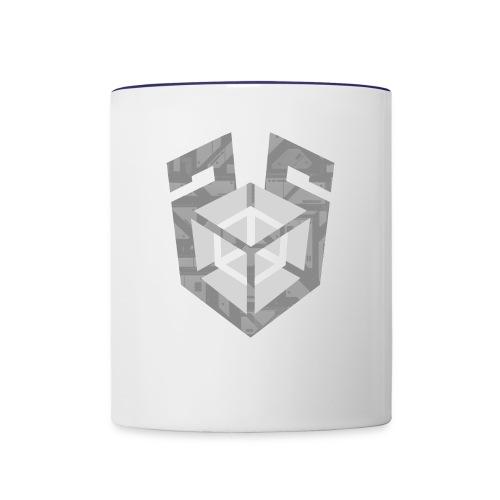 TTI hoodie F - Contrast Coffee Mug