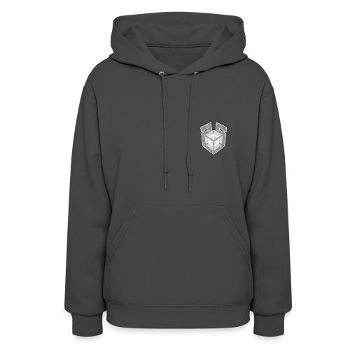 TTI hoodie F - Women's Hoodie