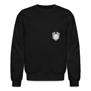 TTI hoodie F - Crewneck Sweatshirt