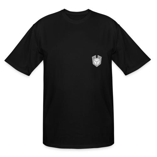 TTI hoodie F - Men's Tall T-Shirt