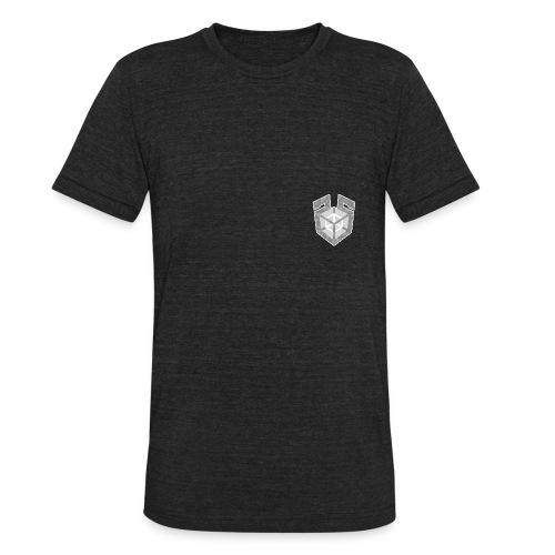 TTI hoodie F - Unisex Tri-Blend T-Shirt