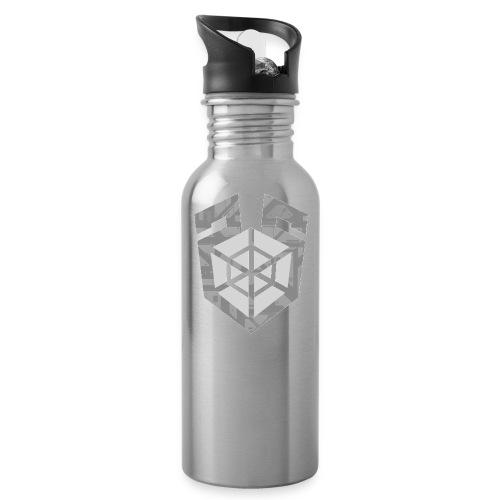 TTI hoodie F - Water Bottle