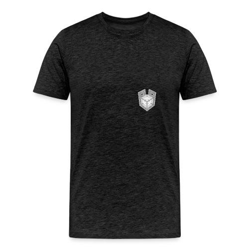 TTI hoodie F - Men's Premium T-Shirt