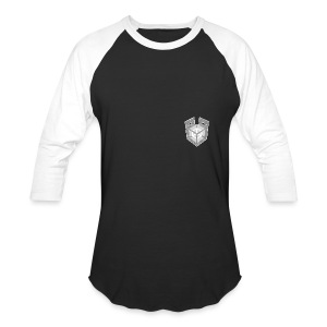 TTI hoodie F - Baseball T-Shirt