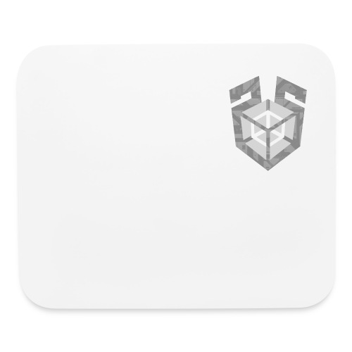 TTI hoodie F - Mouse pad Horizontal
