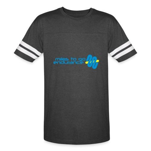 "Women's MTGE ""Where We Run"" Hoodie - Vintage Sport T-Shirt"