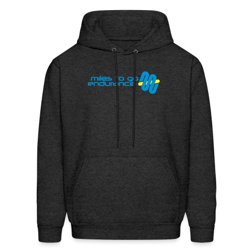 "Women's MTGE ""Where We Run"" Hoodie - Men's Hoodie"