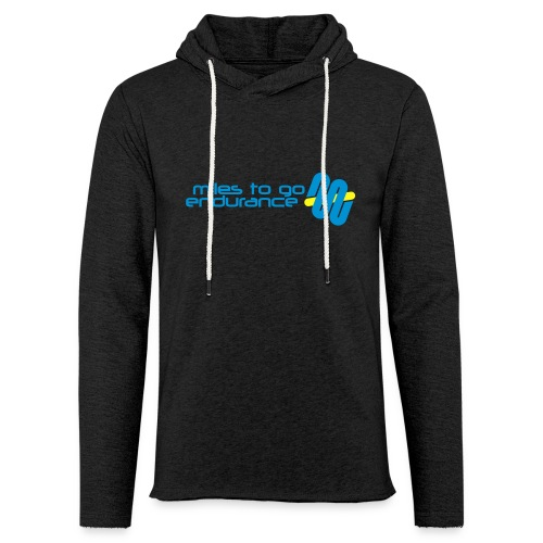 "Women's MTGE ""Where We Run"" Hoodie - Unisex Lightweight Terry Hoodie"