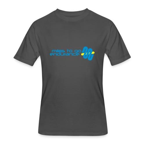 """Women's MTGE """"Where We Run"""" Hoodie - Men's 50/50 T-Shirt"""