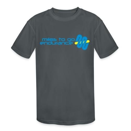 """Women's MTGE """"Where We Run"""" Hoodie - Kids' Moisture Wicking Performance T-Shirt"""