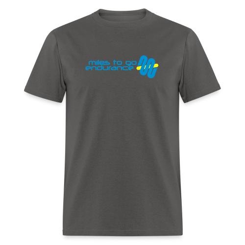 """Women's MTGE """"Where We Run"""" Hoodie - Men's T-Shirt"""