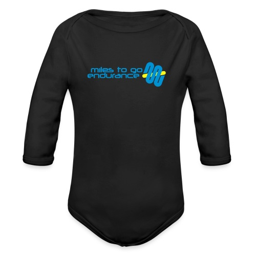 "Women's MTGE ""Where We Run"" Hoodie - Organic Long Sleeve Baby Bodysuit"