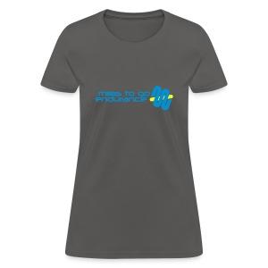 """Women's MTGE """"Where We Run"""" Hoodie - Women's T-Shirt"""