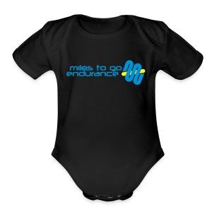 """Women's MTGE """"Where We Run"""" Hoodie - Short Sleeve Baby Bodysuit"""