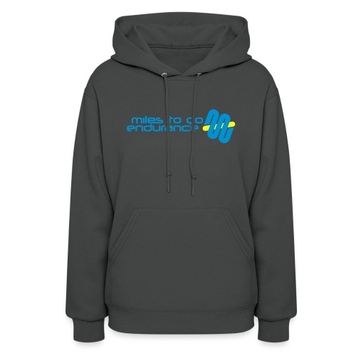 "Women's MTGE ""Where We Run"" Hoodie - Women's Hoodie"